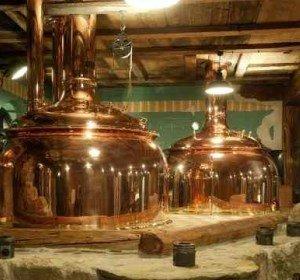 Пивоварни Баварии