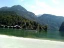 Королевское озеро